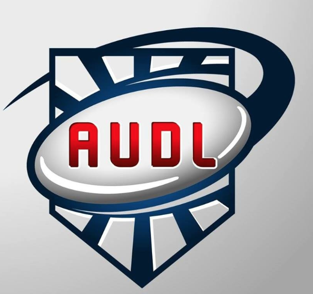 AUDL screenshot